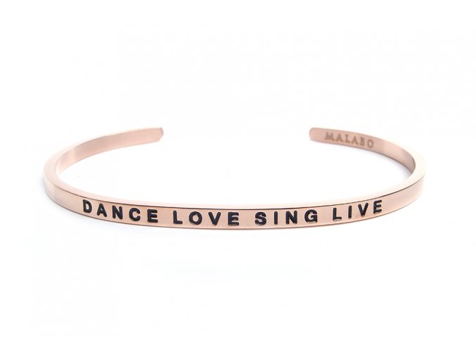 dancelovesinglive rose gold web