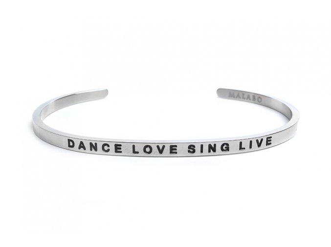 dancelovesinglive stř web