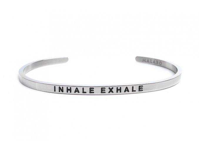 inhale exhale stř web
