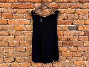 Tílko Lokah Bamboo  černá