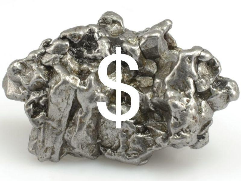 Cena meteoritů