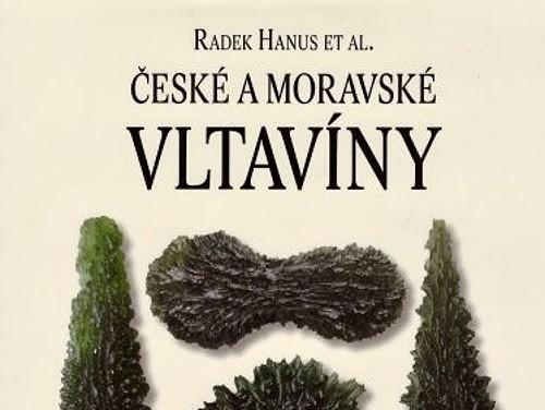 České a moravské vltavíny - kolektiv autorů, Radek Hanus