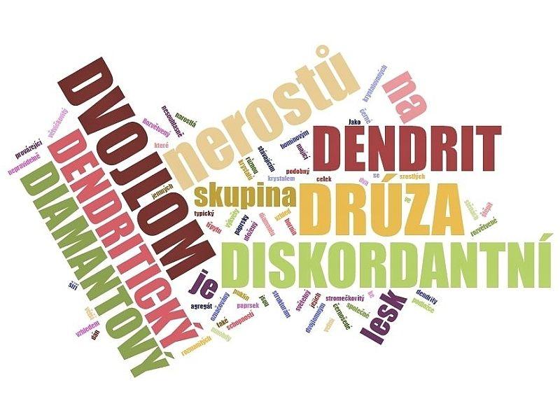 D - geologický slovník