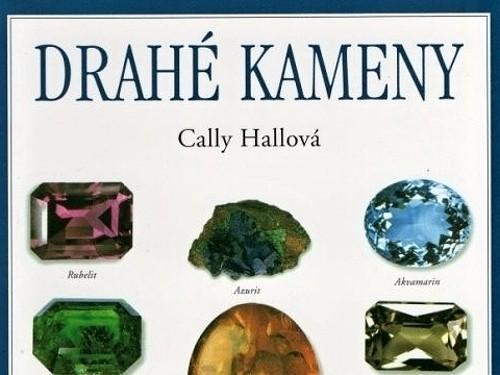Drahé kameny - Cally Hallová