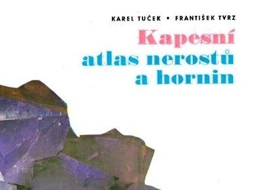 Kapesní atlas nerostů a hornin - Tuček, Tvrz
