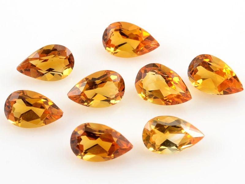 Označení kvality broušených kamenů