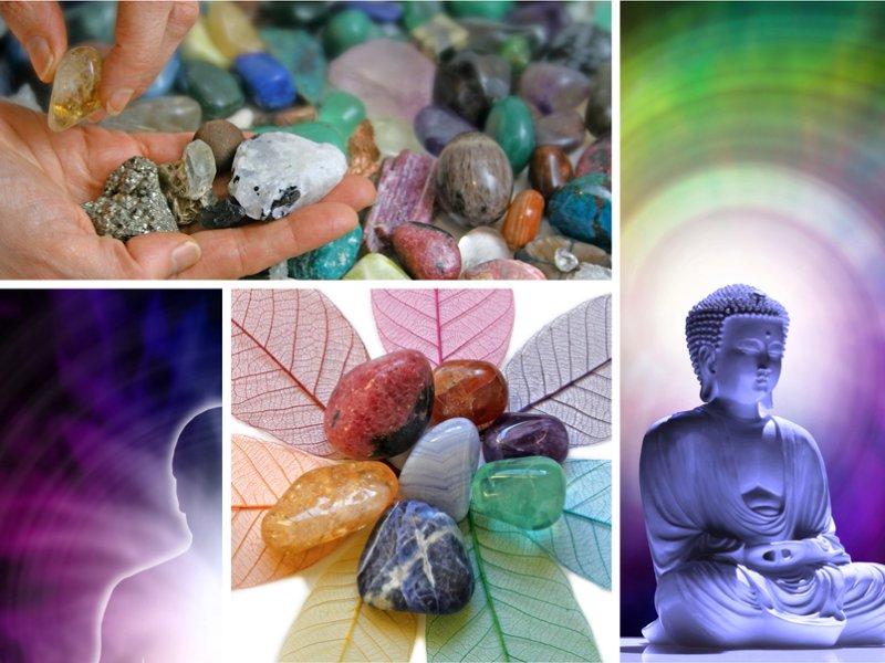 Kouzelné vlastnosti drahých kamenů