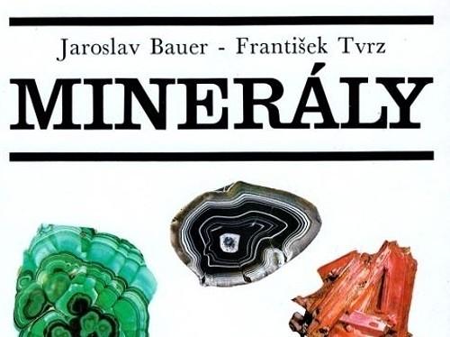 Minerály - Bauer Jiří, Tvrz František