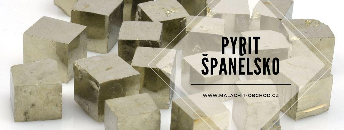Prodej pyritů