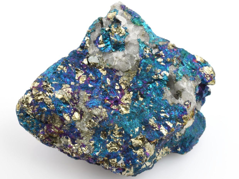 Bonit 4 cm velký minerál