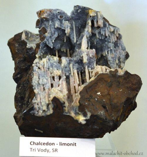 mineraly-chalcedon-limonit-tri-vody-sr-20cm