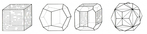 pyrit-krystalove-tvary