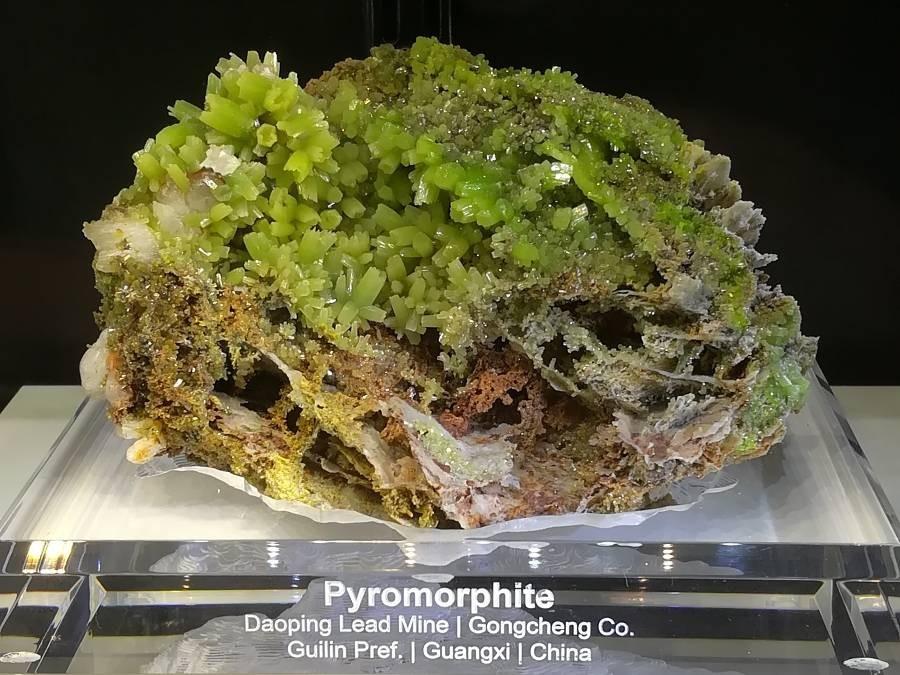 pyromorphit-china