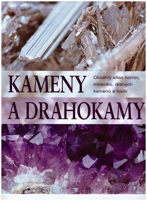 kameny-a-drahokamy-ronald-louis-bonewitz