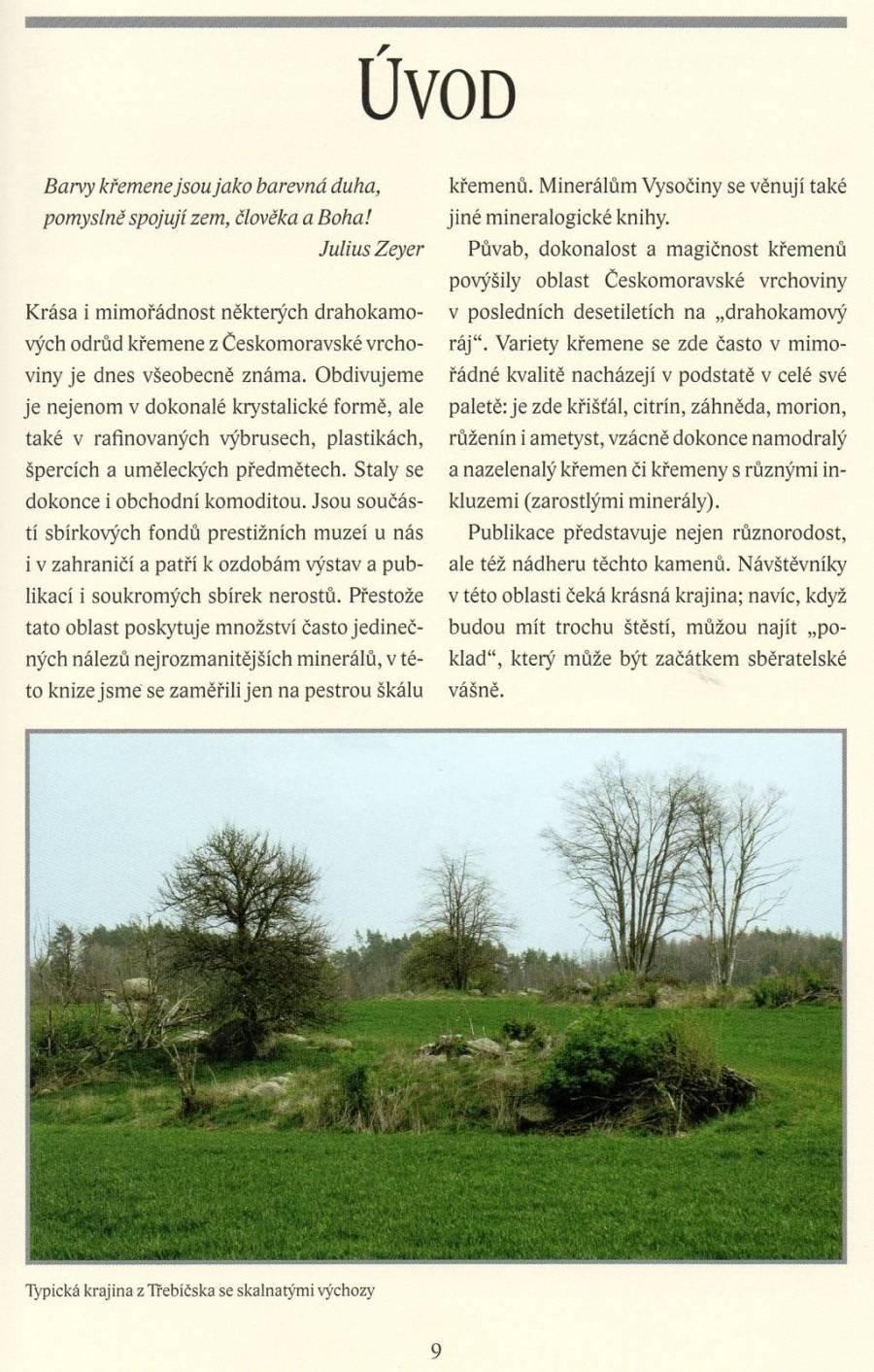 kremeny-ceskomoravske-vrchoviny-uvod