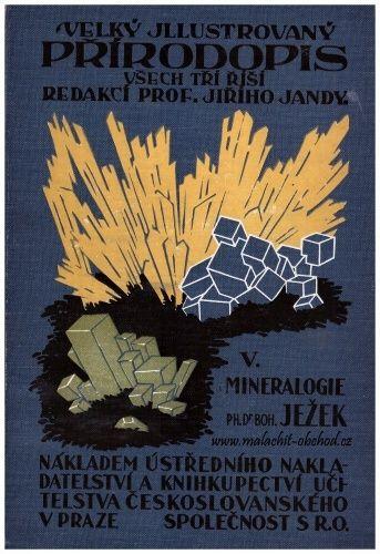 mineralogie-dr-jezek