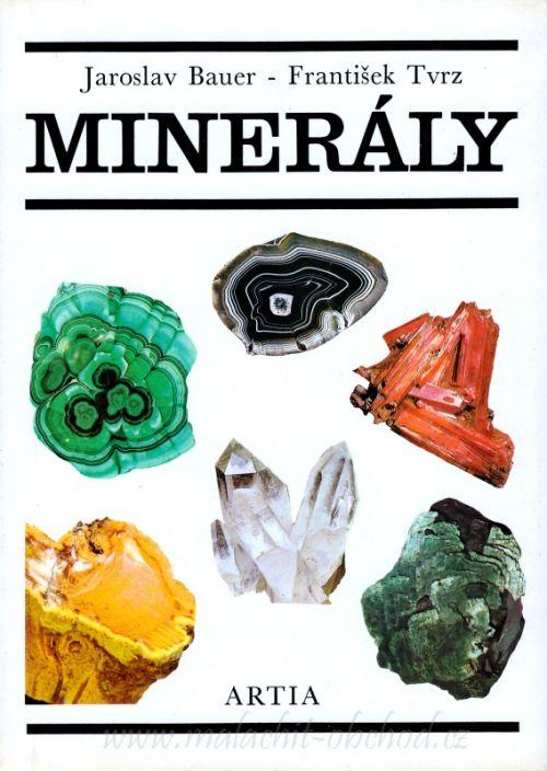 mineraly-bauer-jiri-tvrz-frantisek-1988