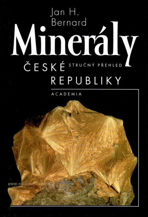 mineraly-bernard-obal-knihy