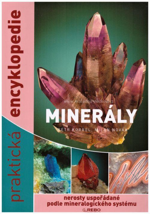 mineraly-prakticka-ecyklopedie-korbel-novak