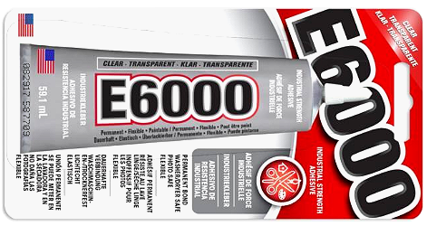 e6000lepidlo