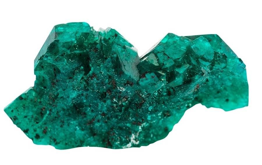 dioptas-zeleny