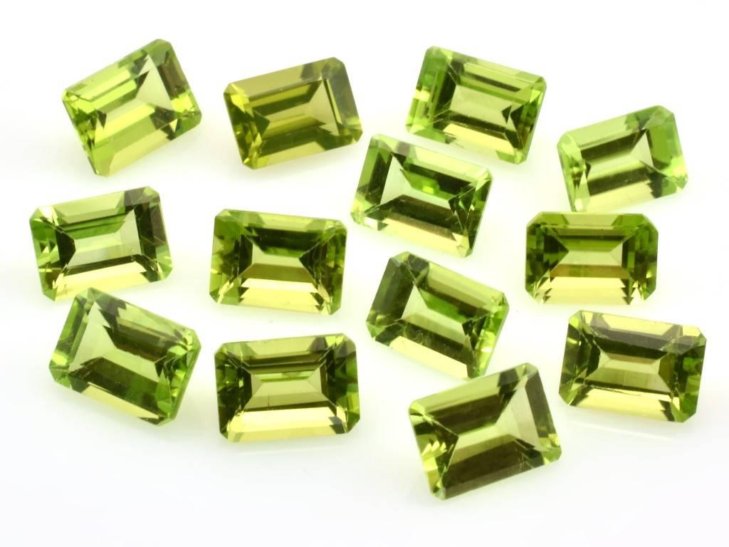 olivin-7x5mm
