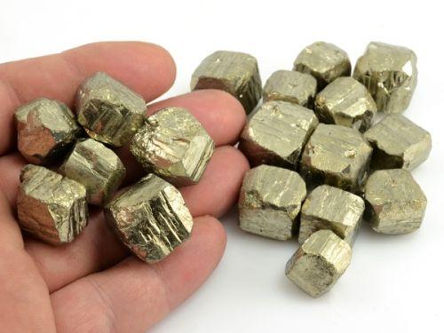 pyrit-cina-3-15mm