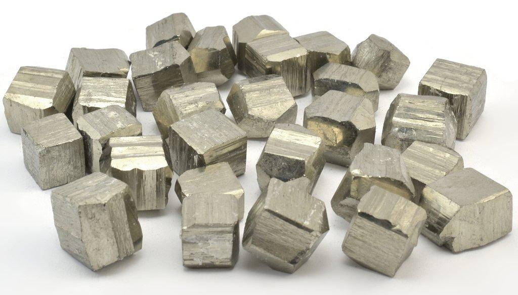 pyrit-spanelsko-10-15mm-detail