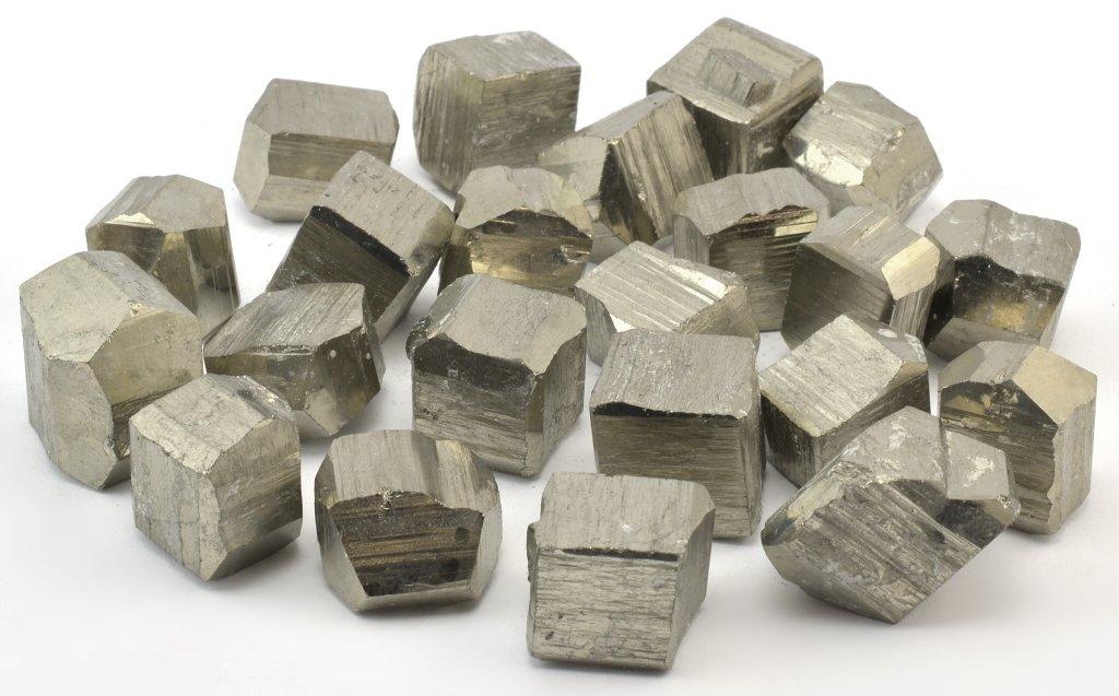pyrit-spanelsko-15-18mm-detail