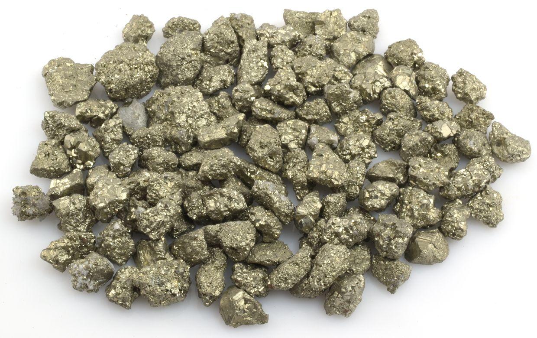pyrit-surovy-nugety-100g