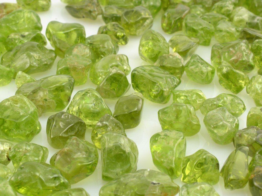 olivin-kamen