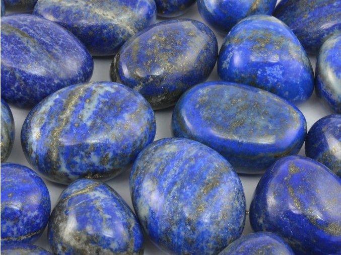 lapis lazuli 3 4cm