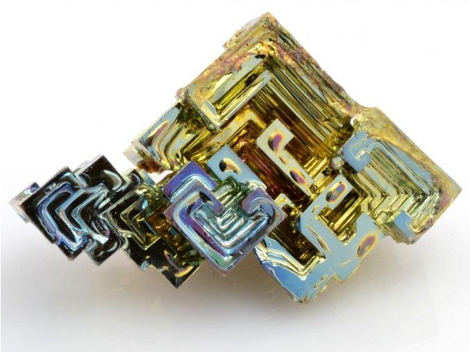 bismut krystal 18