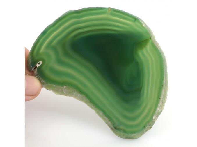 achat platek zeleny 7