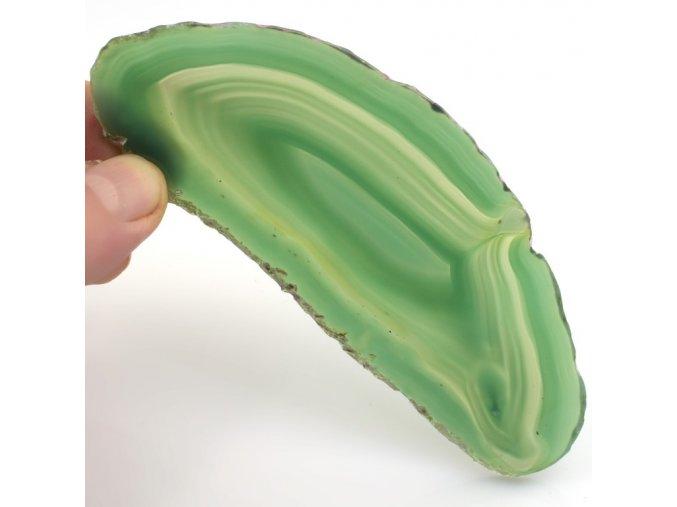 achat platek zeleny 9