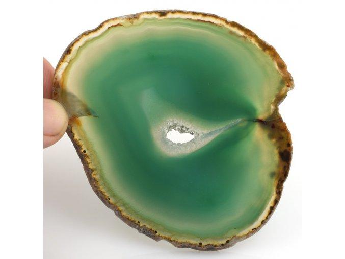 achat platek zeleny 16