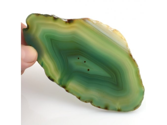 achat platek zeleny 55