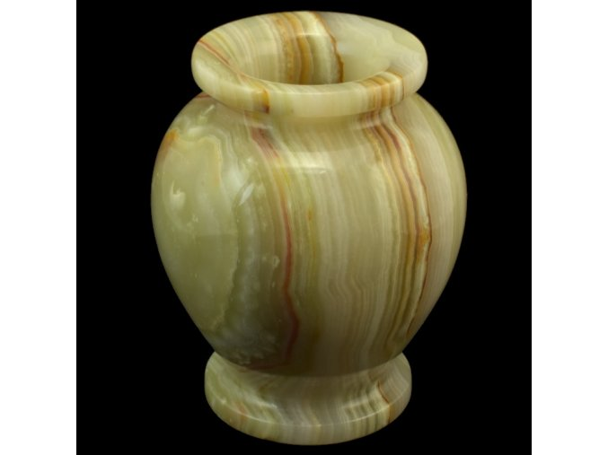 aragonit onyx vaza 1