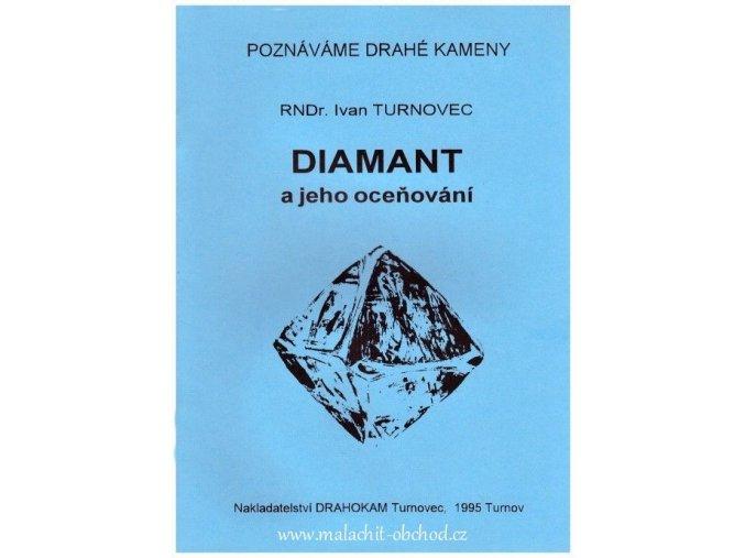 Diamant - RNDr. Ivan Turnovec