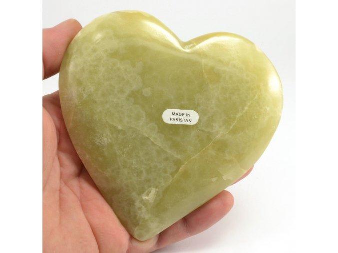 Velké srdce z aragonitu (15)