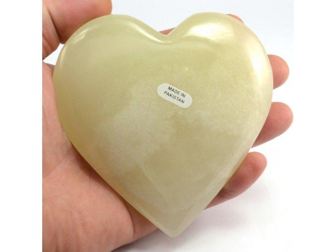 Velké srdce z aragonitu (17)