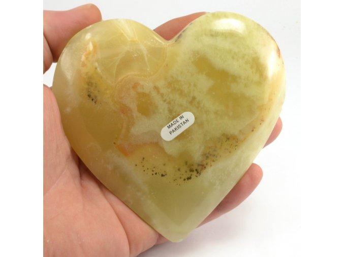 Velké srdce z aragonitu (19)