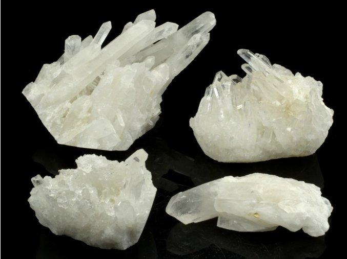 kristal lot 4ks 1