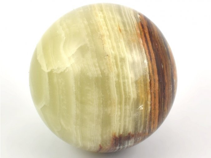 aragonit koule 6