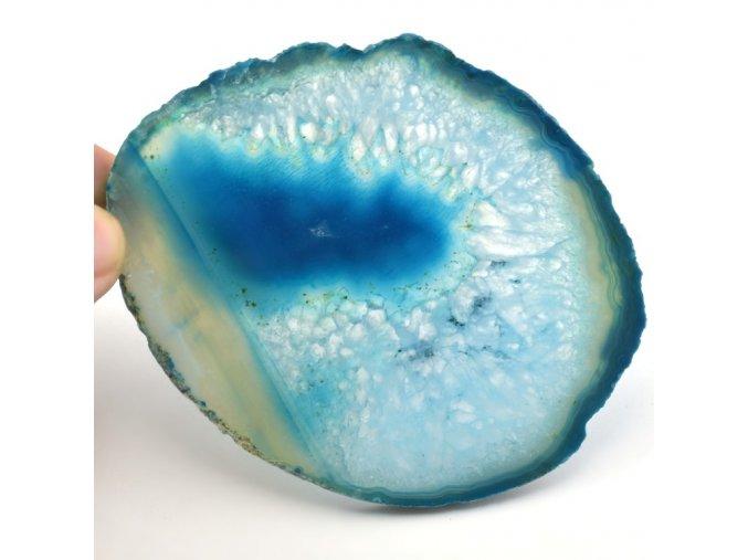 achat platek modro zeleny 17