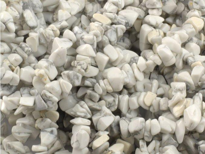 magnezit sekane koralky