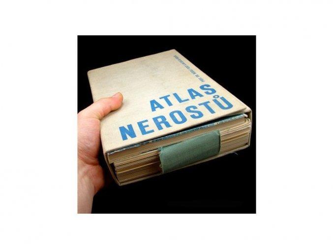 atlas nerostu
