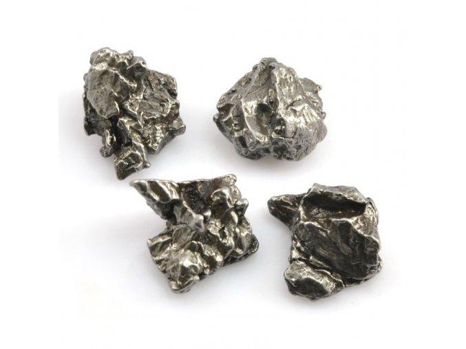 Železný meteorit 1ks (7-10g) NEW CAMPO DEL CIELO