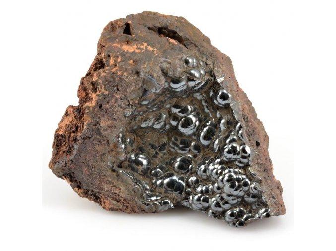 Hematit ledvinitý - Maroko (56)