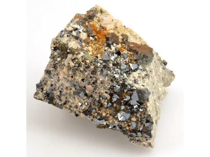 Magnetit - Bolívie (3)